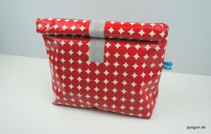 Lunchbag, Vesperbeutel