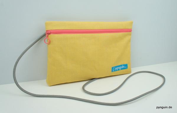 Clutch, Handtasche