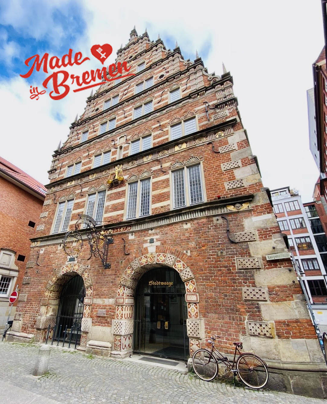 Made in Bremen Store